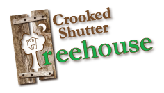 Welcome to CrookedShutterTreehouse.com